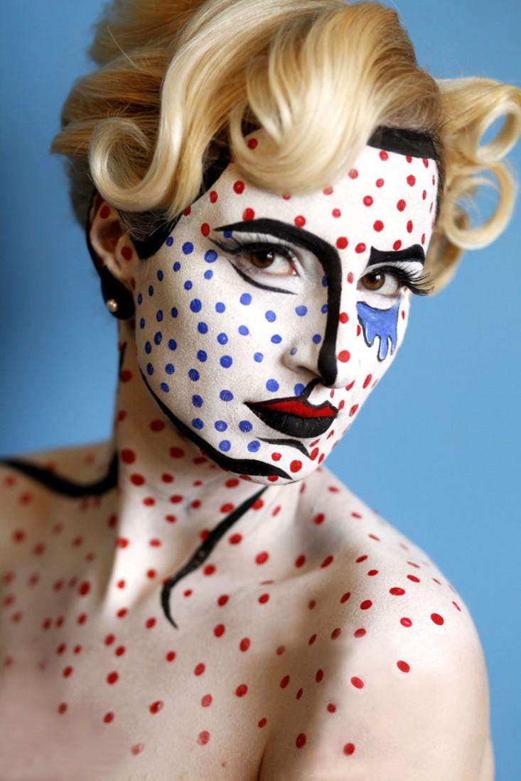Pop Art photo by Cheryl Gorski 2