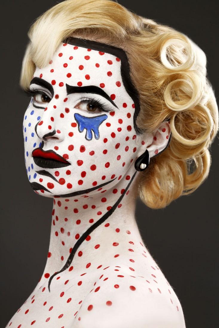 Pop Art photo by Cheryl Gorski 3
