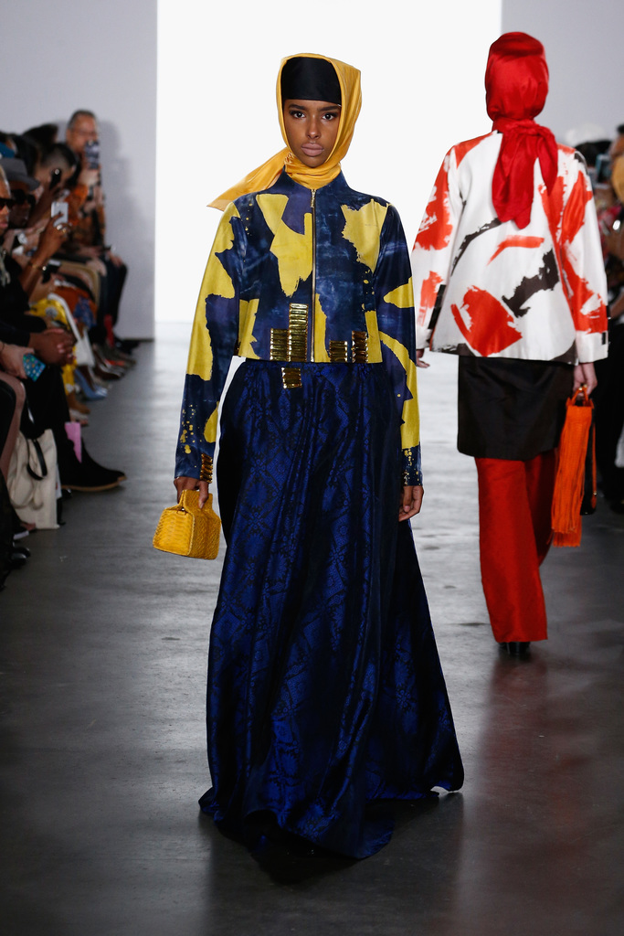 Dian Pelangi and Barli Asmara Will Show Collection at New York Fashion Week. Proud to be Indonesian!