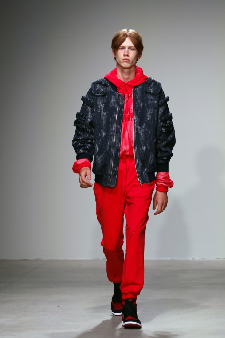 Feng Chen Wang Mens NYFW SS2018 photo by Cheryl Gorski 1 7