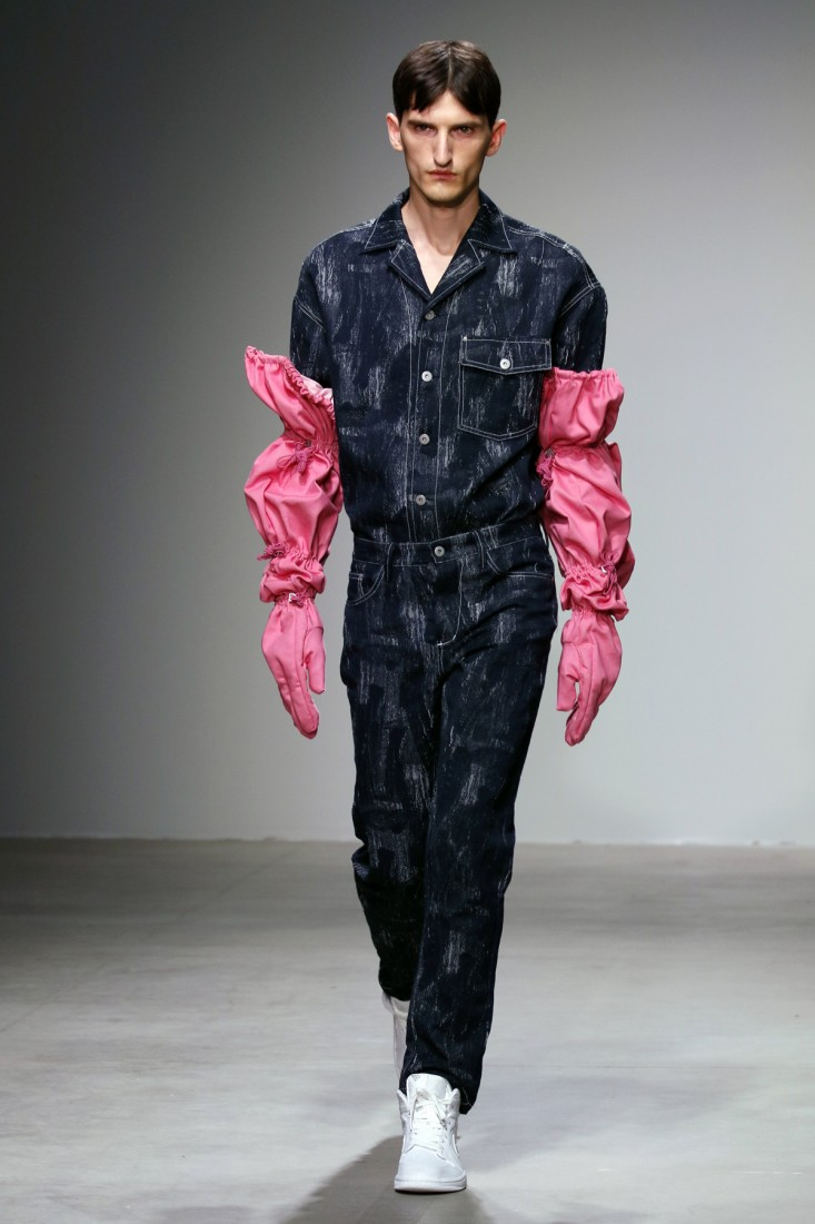 Feng Chen Wang Mens NYFW SS2018 photo by Cheryl Gorski 1 9