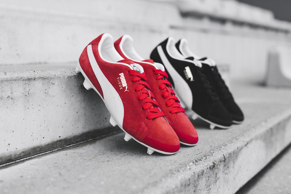 LIMITED EDITION FUTURE SUEDE 50 PACK
