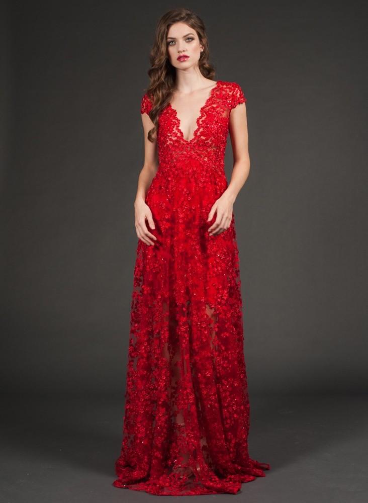 13b489b53e Dresses to Wear to a Black-Tie Event This Summer - Fashion Maniac