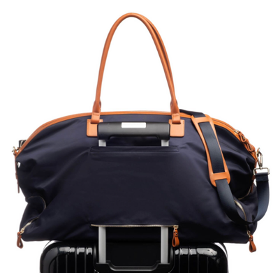 JEMMA's Jackie travel bag 2