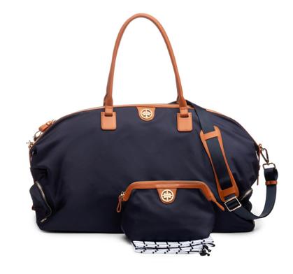 JEMMA's Jackie travel bag