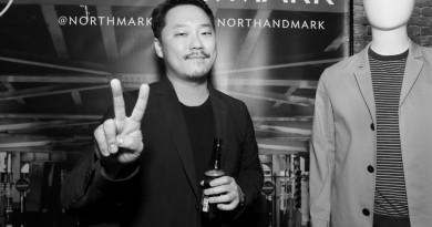 Steve Cho @ North Mark Fall 2018 photo by Cheryl Gorski 14