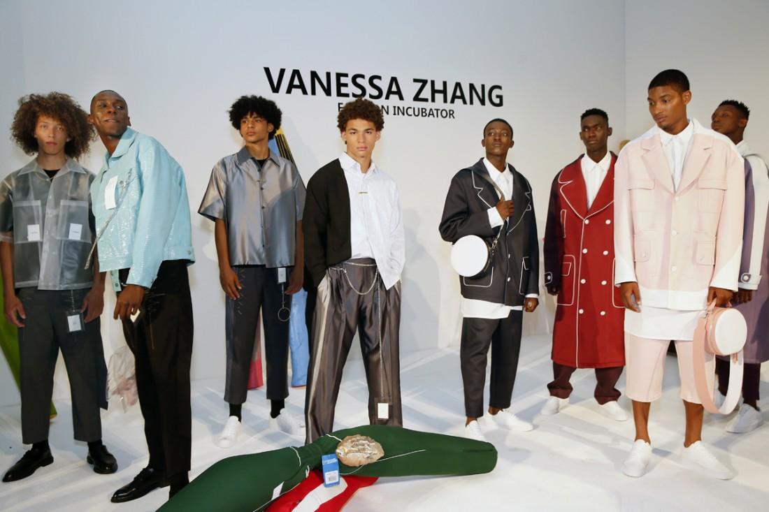 Vanessa Zhang NYMD SS2019 photo by Cheryl Gorski 4