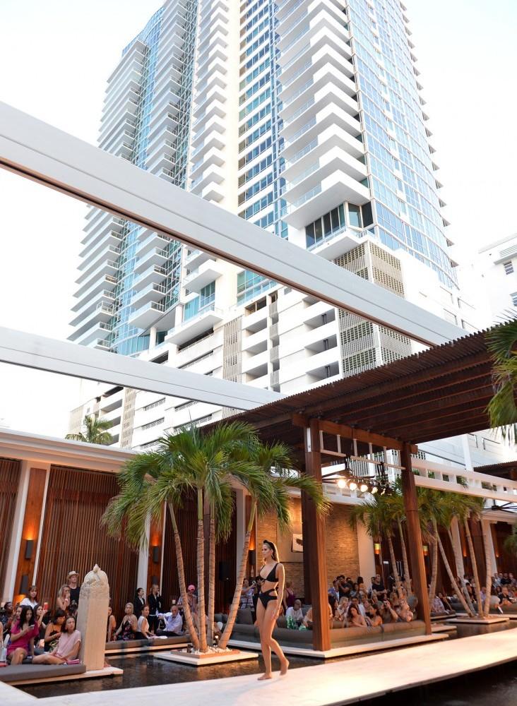 Front Row @Fashion Palette Miami Swim 2019 photo by Jason Koerner 17