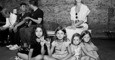 Front Row@ Gustav Von Aschenbach Mens NYFW SS2019 photo by Cheryl Gorski 16