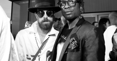 Guests@Linder MENS NYFW SS2019 photo by Cheryl Gorski 37