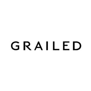 grailed ca logo