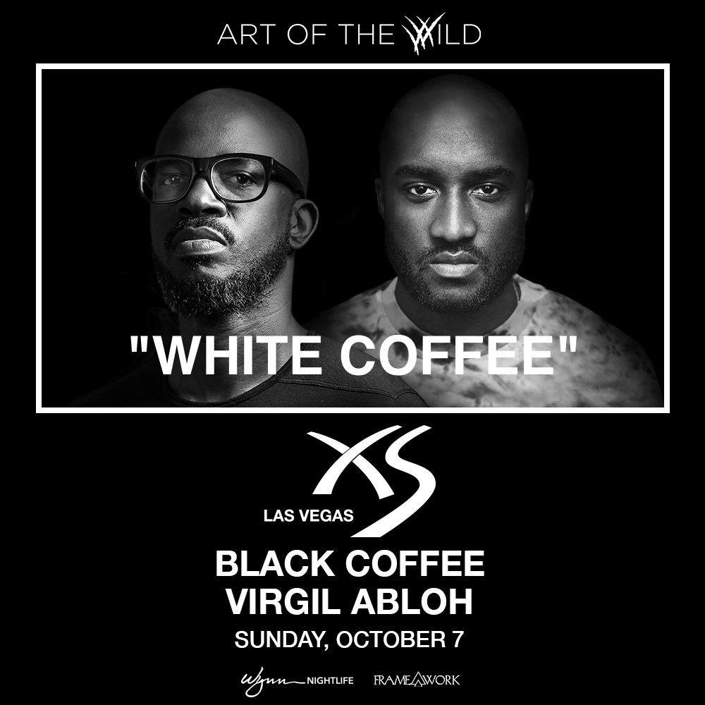 AOTW Black Coffe IG