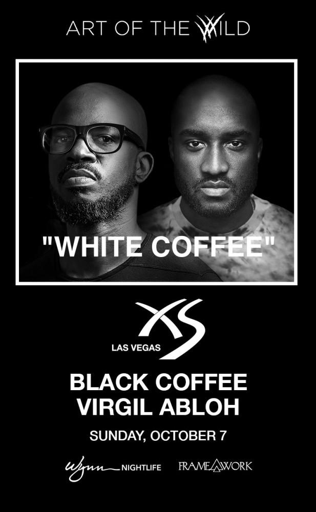 AOTW Black Coffee IGS