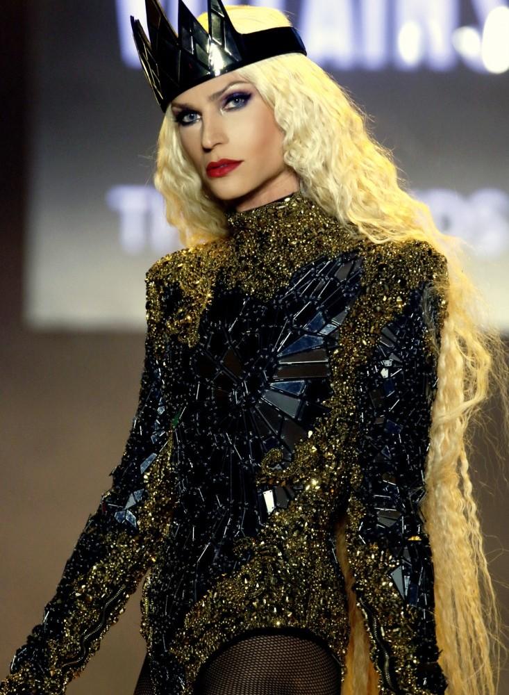13. The Blonds NYFW SS2019 Photo by Cheryl Gorski