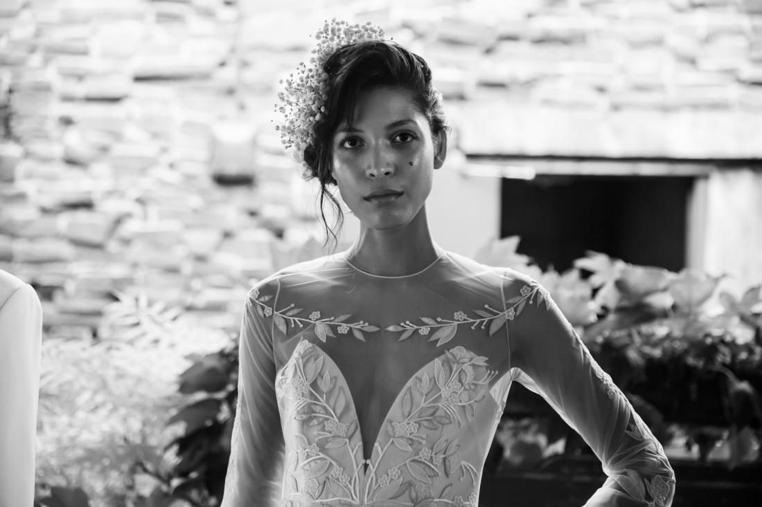 AlexandraGrecco NYFWBridal19 ByMarisaPena 83