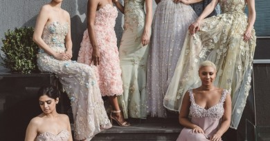 Allison Nicole Presentation Bridal FW 2019 by Aly Kuler 8902 1