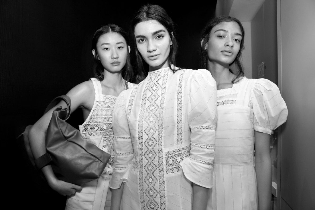 Backstage@KUR NYFW SS2019 photo by Cheryl Gorski 8