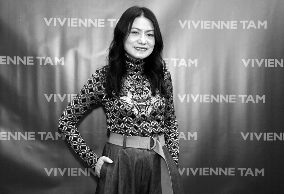 Backstage@Vivienne Tam NYFW FW2018 photo by Cheryl Gorski 1