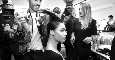 Backstage@Vivienne Tam NYFW FW2018 photo by Cheryl Gorski 44