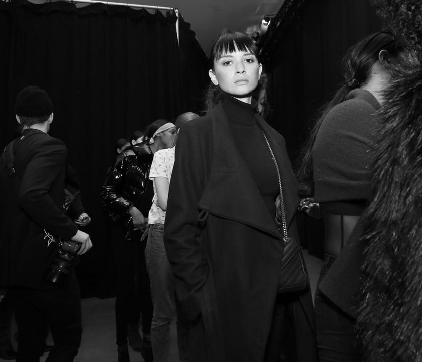 Backstage@Vivienne Tam NYFW FW2018 photo by Cheryl Gorski 9