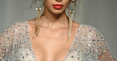 Beauty@Julie Vino Bridal NYFW SS2019 photo by Anton Oparin 11