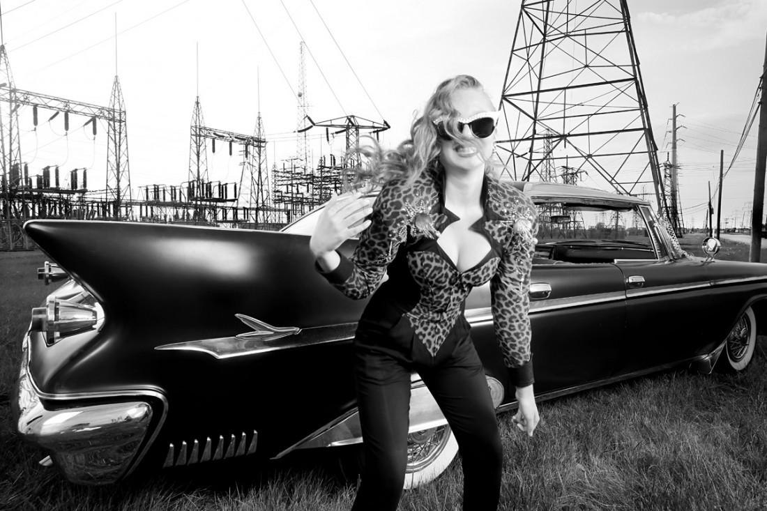 Behind the Scene photo by Cheryl Gorski 15