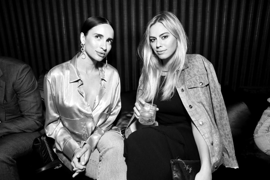 Cait Bailey@Wilhelmina NYFW Party 2018 photo by Cheryl Gorski 87