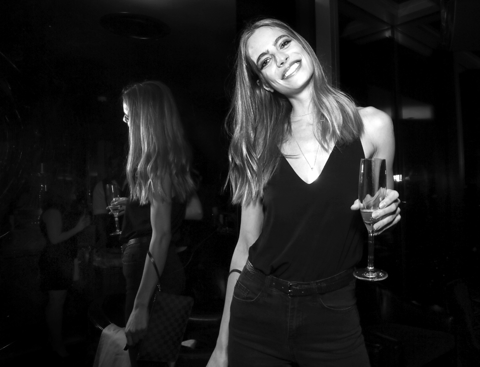 Clara Mathilde McGregor@Wilhelmina NYFW Party 2018 photo by Cheryl Gorski 128