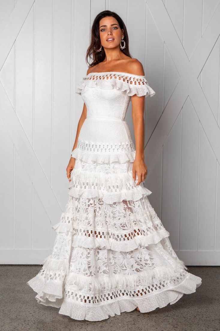 Coco Wedding Dress by Grace Loves Lace 1600 x 1067 10