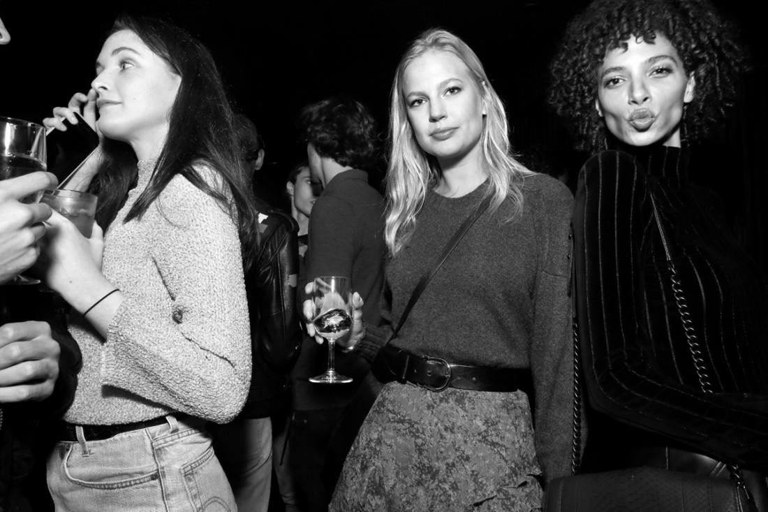 Elizabeth Erm Jordan Brand@Wilhelmina NYFW Party 2018 photo by Cheryl Gorski 59