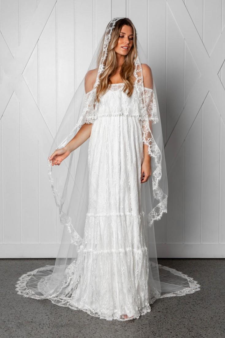 Franca Wedding Dress by Grace Loves Lace 1600 x 1067 10