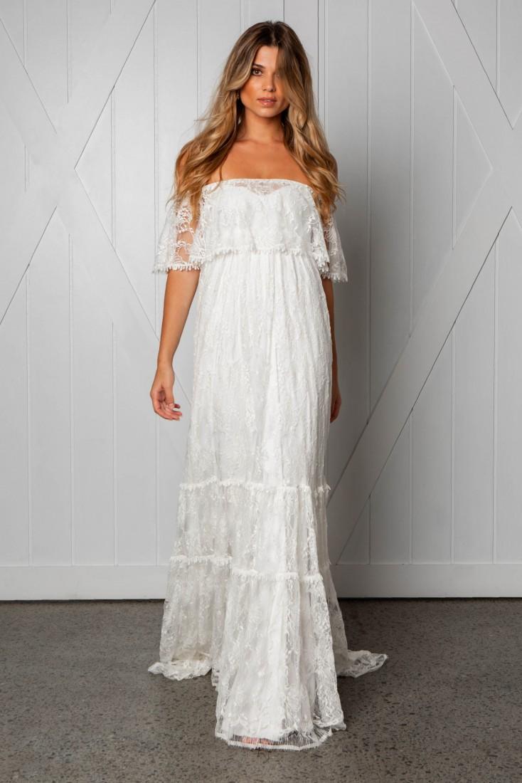 Franca Wedding Dress by Grace Loves Lace 1600 x 1067 3