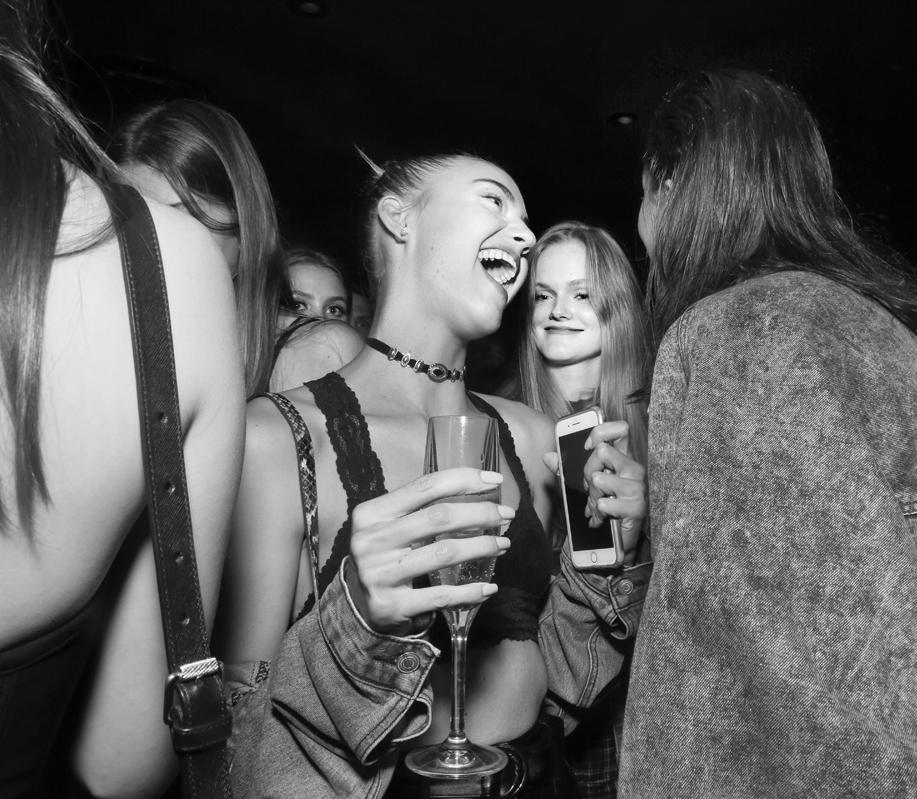 Jamie Vogt@Wilhelmina NYFW Party 2018 photo by Cheryl Gorski 100