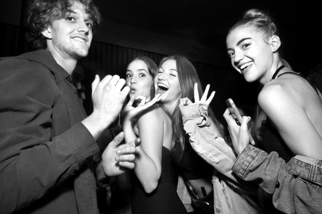 Jamie Vogt@Wilhelmina NYFW Party 2018 photo by Cheryl Gorski 124