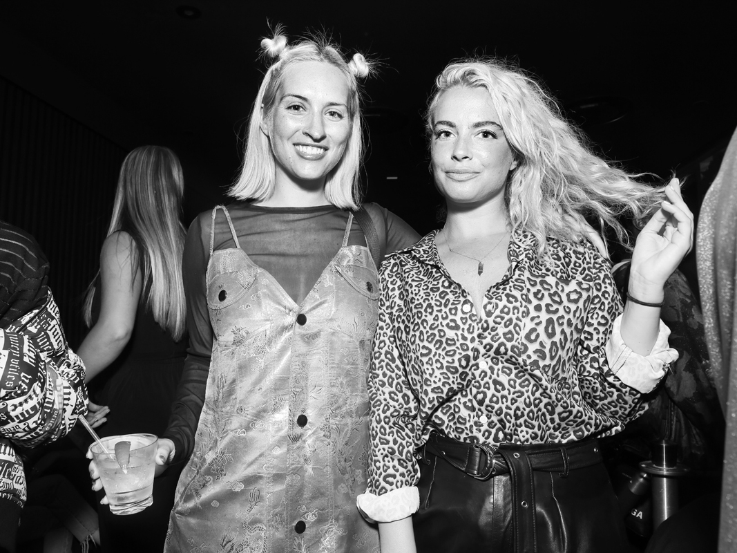 Jill Ferree Rory Roth@Wilhelmina NYFW Party 2018 photo by Cheryl Gorski 85