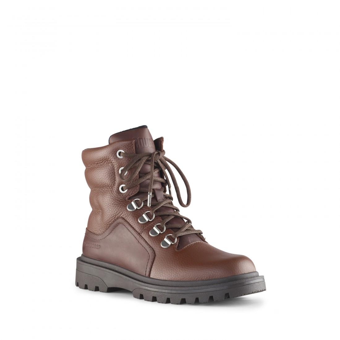 Sherman Bounty Firefly Leather Mocha 2 W