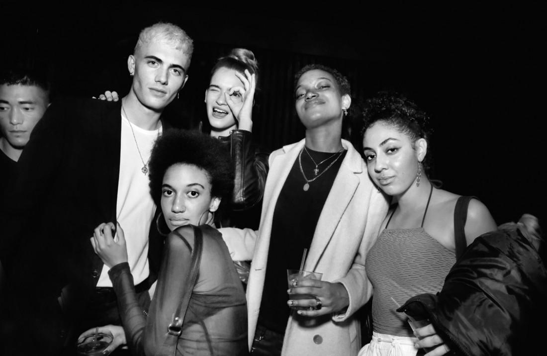 Tanner Reese Zohara Even@Wilhelmina NYFW Party 2018 photo by Cheryl Gorski 127