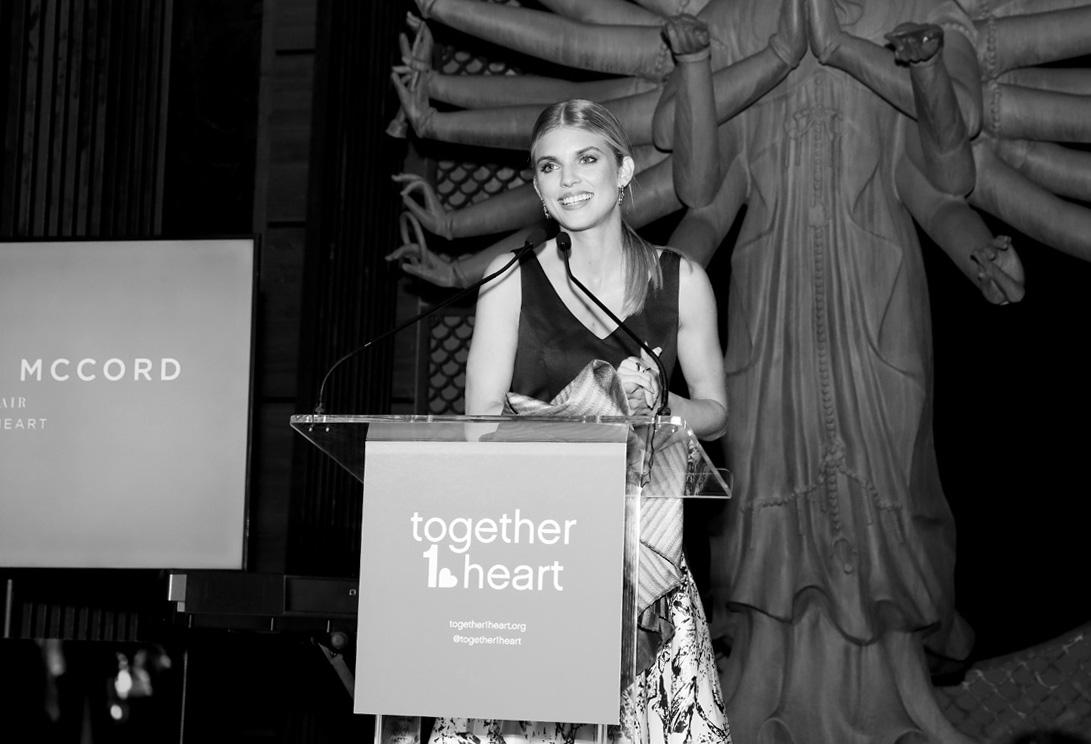 Together 1Heart Gala photo by Cheryl Gorski 119 1