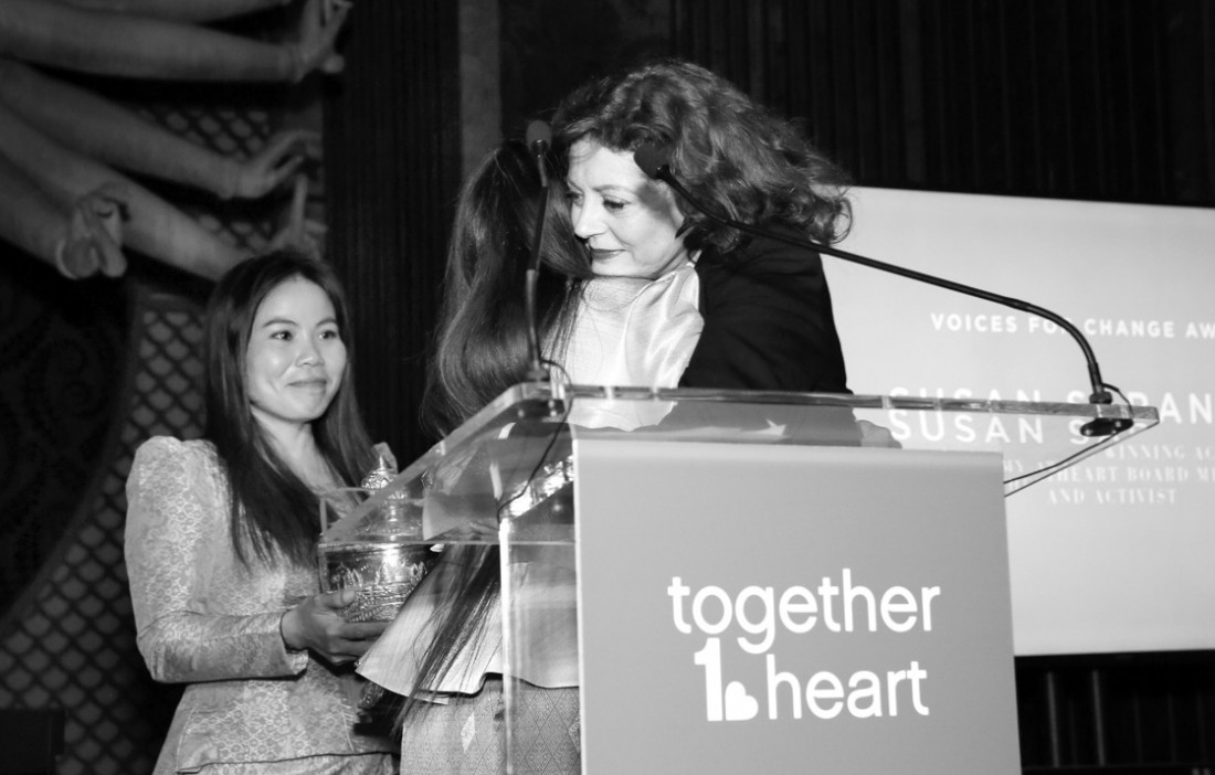 Together 1Heart Gala photo by Cheryl Gorski 123