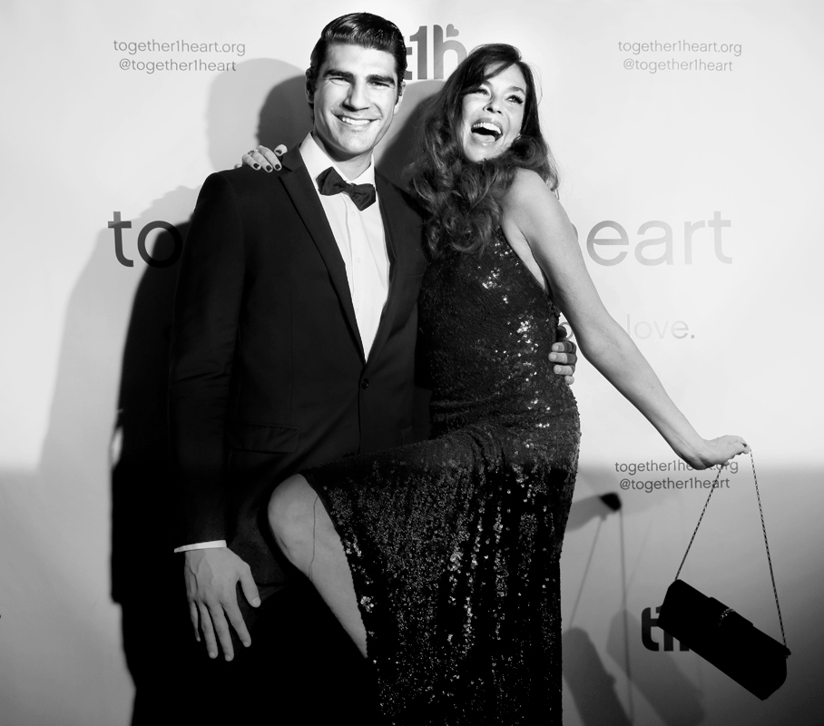 Together 1Heart Gala photo by Cheryl Gorski 18