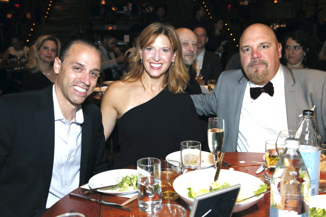 Together 1Heart Gala photo by Cheryl Gorski 40