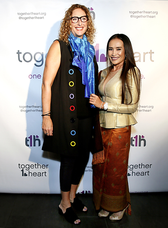 Together 1Heart Gala photo by Cheryl Gorski 52