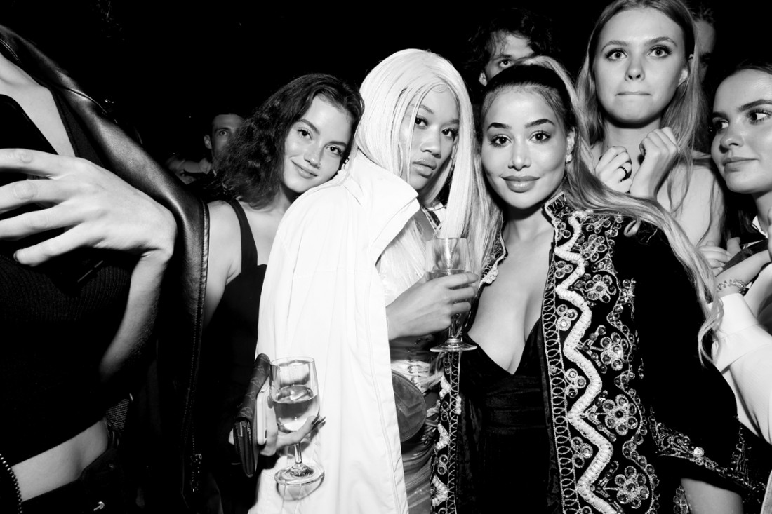 Wilhelmina NYFW Party 2018 photo by Cheryl Gorski 114