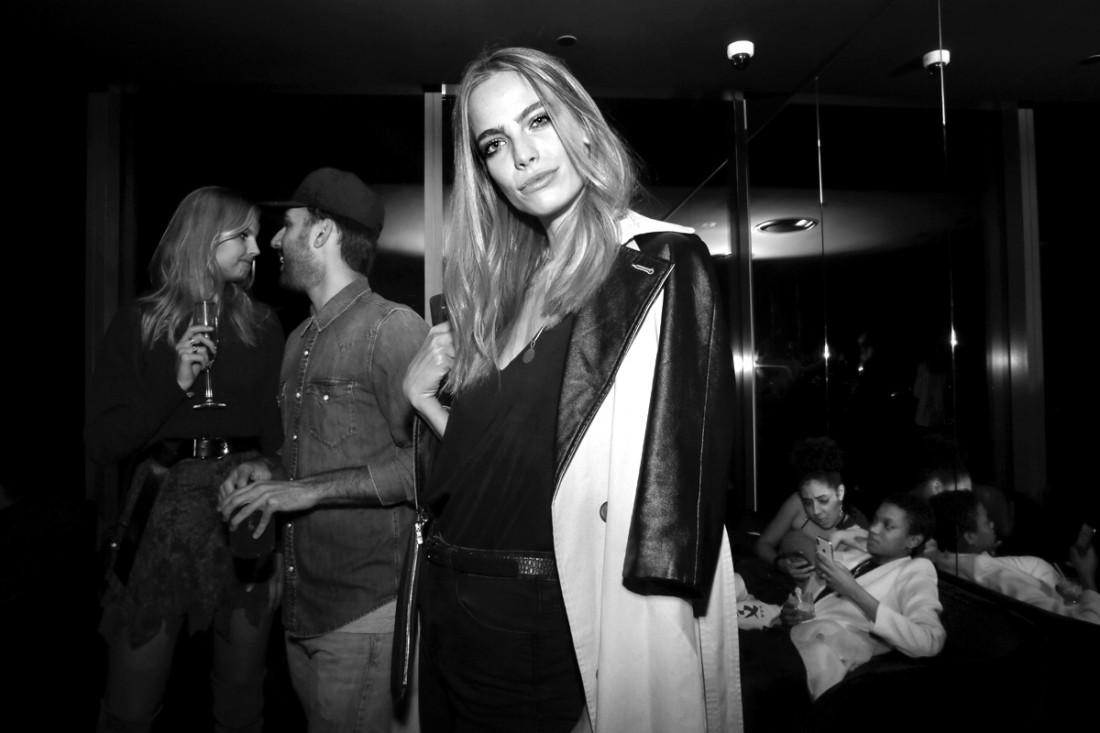 Wilhelmina NYFW Party 2018 photo by Cheryl Gorski 142