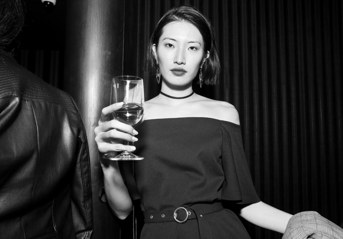 Wilhelmina NYFW Party 2018 photo by Cheryl Gorski 33