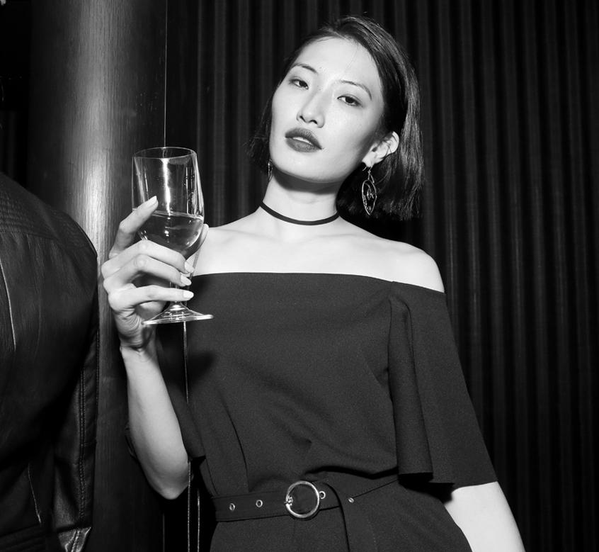 Wilhelmina NYFW Party 2018 photo by Cheryl Gorski 34