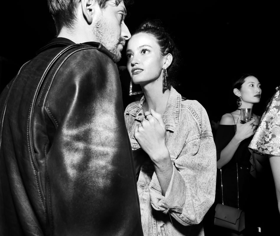 Wilhelmina NYFW Party 2018 photo by Cheryl Gorski 42