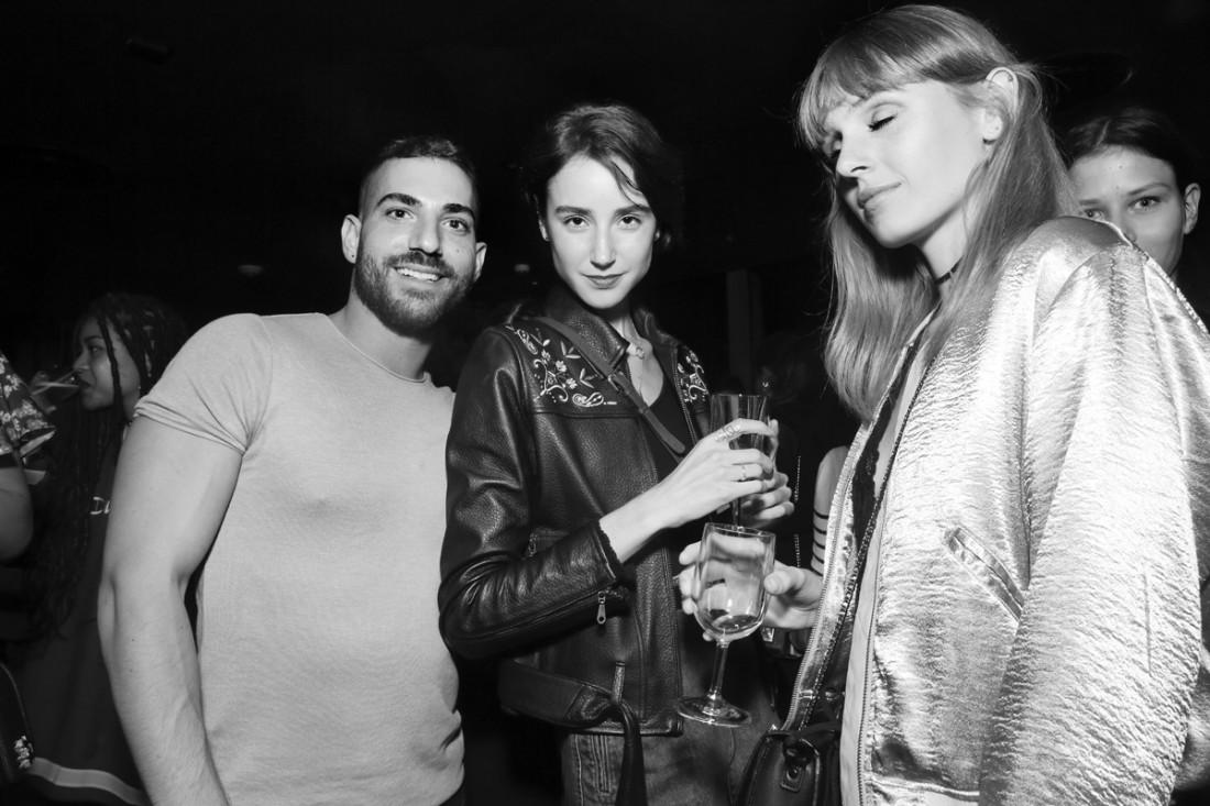 Wilhelmina NYFW Party 2018 photo by Cheryl Gorski 56