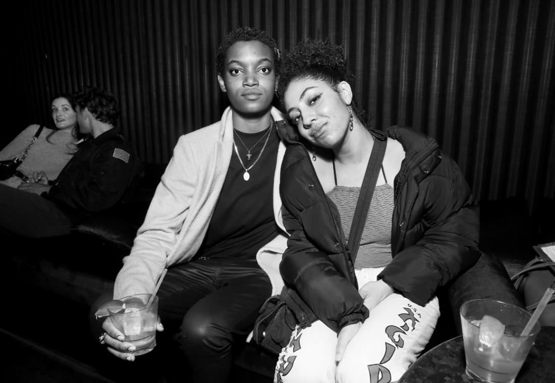 Wilhelmina NYFW Party 2018 photo by Cheryl Gorski 73