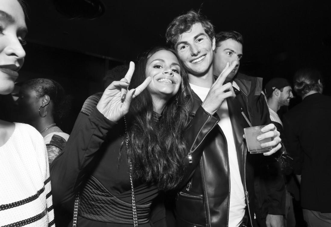 Wilhelmina NYFW Party 2018 photo by Cheryl Gorski 90
